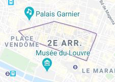 Renovation Paris 2