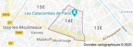Renovation Paris 14