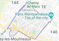 Renovation Paris 15
