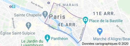 Renovation Paris 4