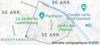 Renovation Paris 5