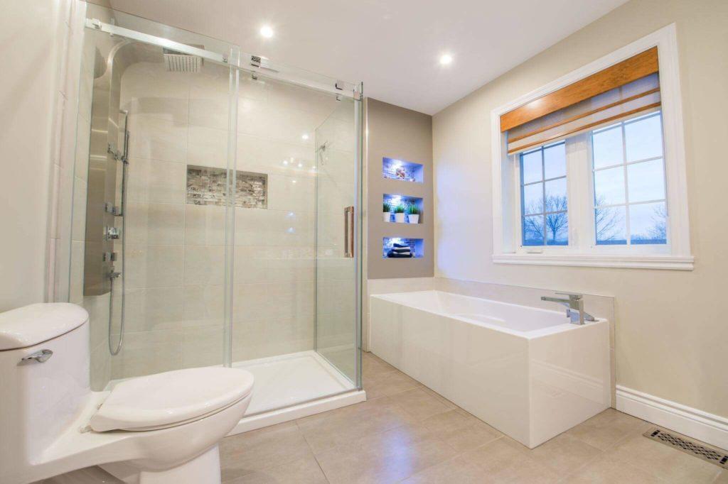 Renovation salle de bain sur Paris