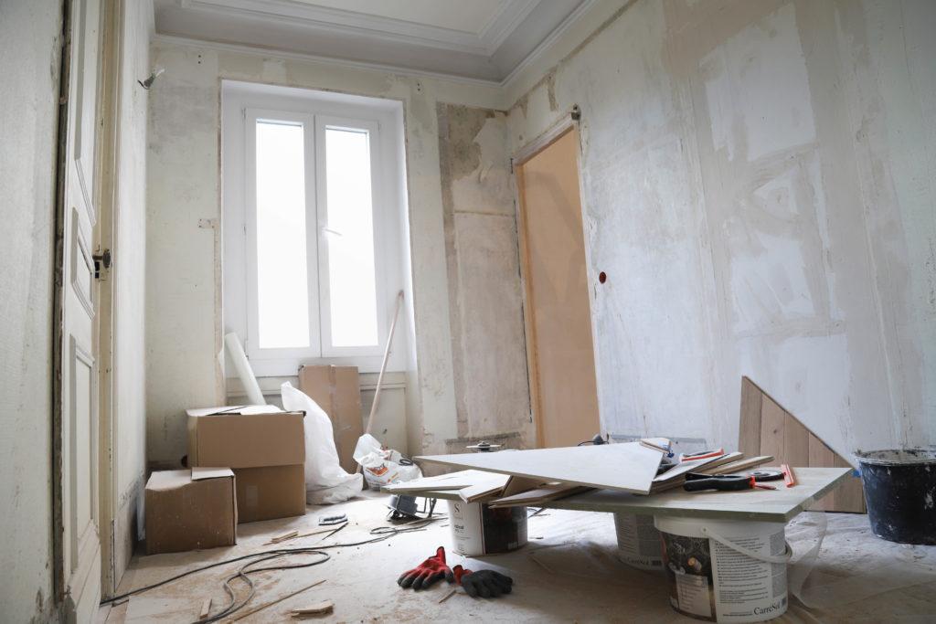 Rénovez votre chambre sur Paris
